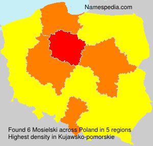 Mosielski