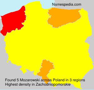 Mozarowski