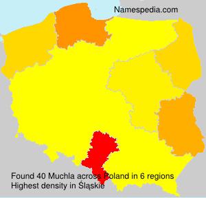 Muchla