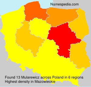 Mularewicz