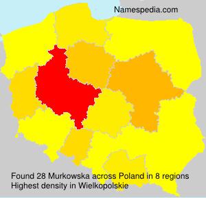 Murkowska