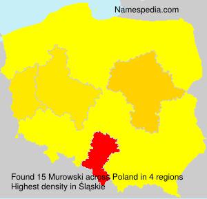 Murowski