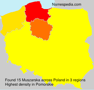 Muszarska