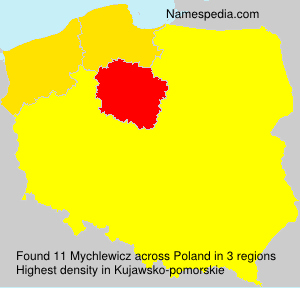Mychlewicz