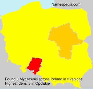 Myczewski