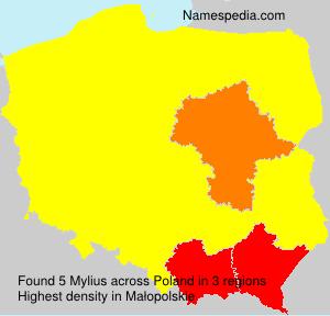 Mylius