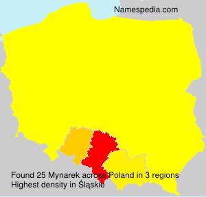 Mynarek