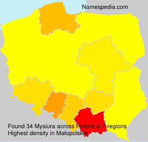 Mysiura