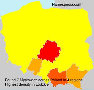 Mytkowicz