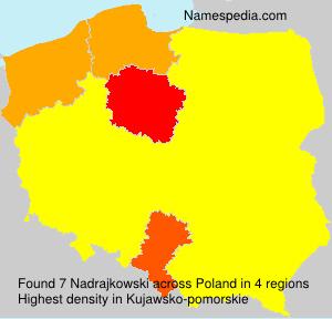 Nadrajkowski