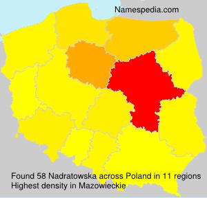 Nadratowska