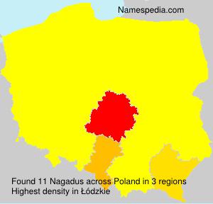 Nagadus