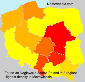 Naglowska