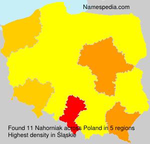 Nahorniak