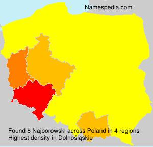 Najborowski