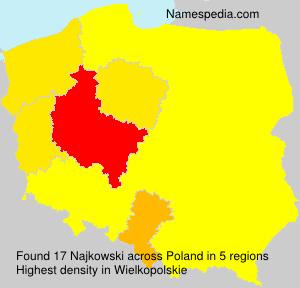 Najkowski