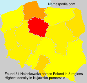 Nalaskowska