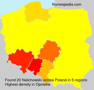 Nalichowski