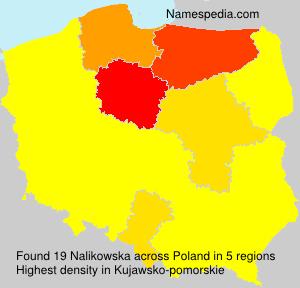 Nalikowska