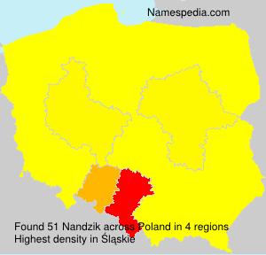 Nandzik