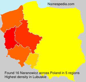 Naranowicz