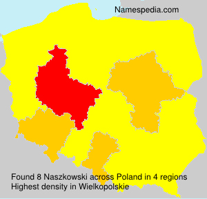 Naszkowski