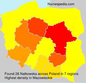 Natkowska
