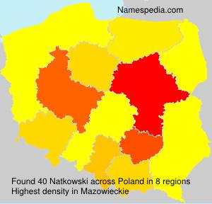 Natkowski