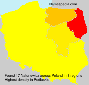 Natunewicz