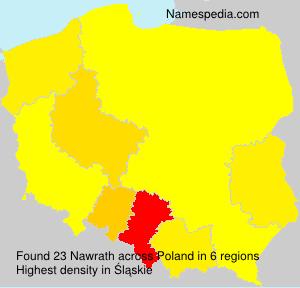 Nawrath