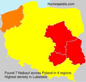 Nejkauf