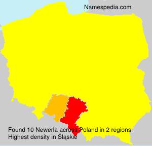 Newerla