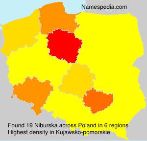 Niburska