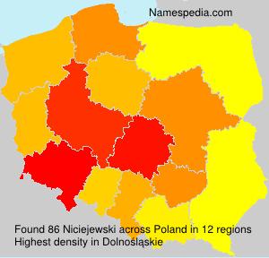 Niciejewski
