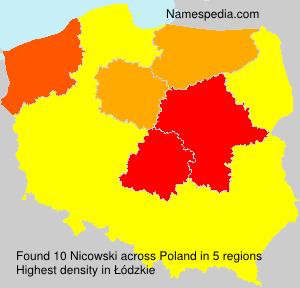Nicowski