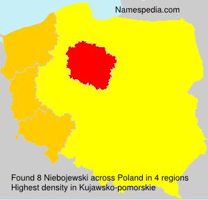 Niebojewski