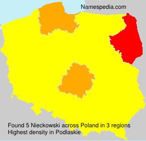 Nieckowski