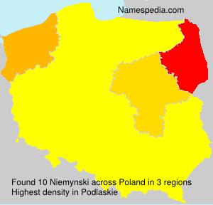 Niemynski