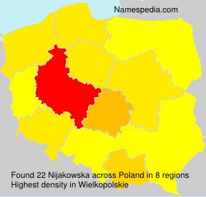 Nijakowska