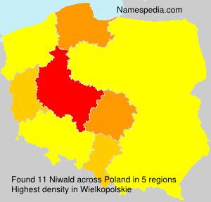 Niwald