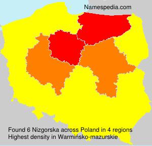 Nizgorska
