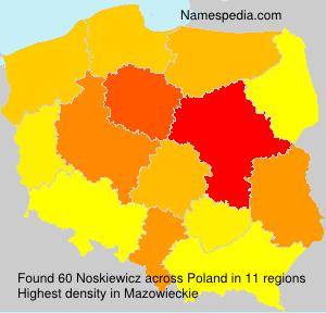 Noskiewicz