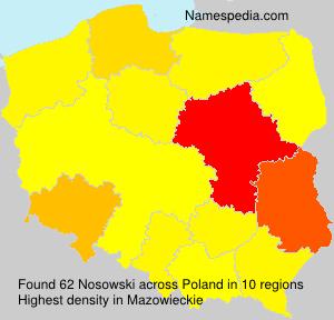 Nosowski