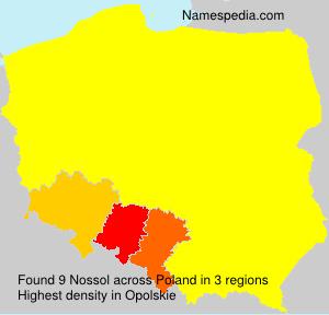 Nossol