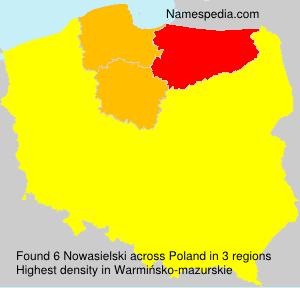 Nowasielski