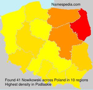 Nowikowski
