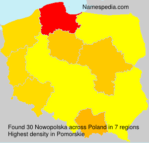 Nowopolska