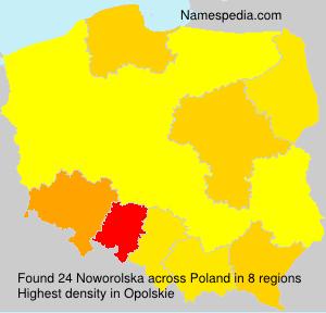 Noworolska