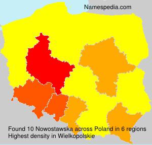 Nowostawska