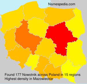 Nowotnik - Poland